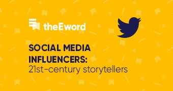 Social Media Influencers: 21st-century storytellers