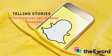 TELLING STORIES (3)