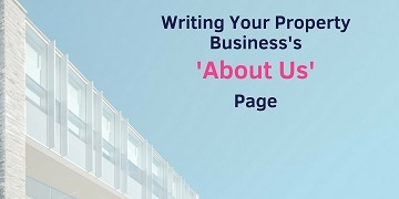 Writing Your Property Business's - featured